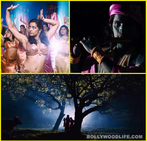 Vara: A blessing song – Shahana Goswami is stunning in this visually delightful number!