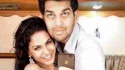 Veena Malik Prashant singh controversy