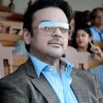 Why was Adnan Sami thrown out of his house?