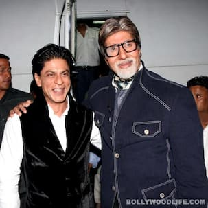 Shahrukh Khan, Amitabh Bachchan and AR Rahman tell how to make Indian cinema global!