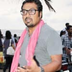 Anurag Kashyap: I won't talk about personal life in public