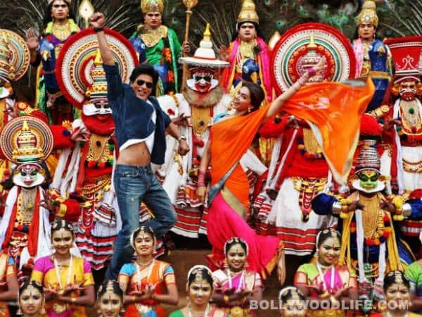 Shahrukh Khan's Chennai Express gets a spot in Google Zeitgeist's list!