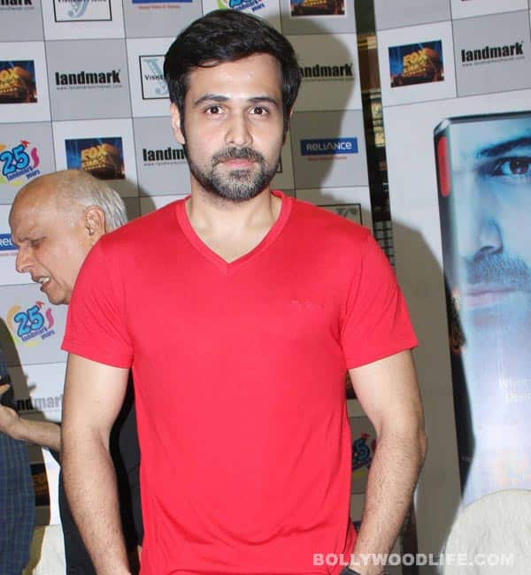 Emraan Hashmi to play a rockstar in Remo D'Souza's film