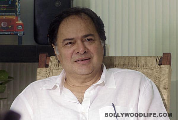 Veteran actor Farooq Sheikh passes away!