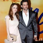 What happened when Hrithik Roshan and Sussanne faced each other after split?