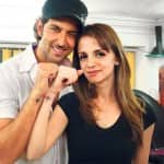 Why are Hrithik Roshan and Sussanne Roshan living separately?
