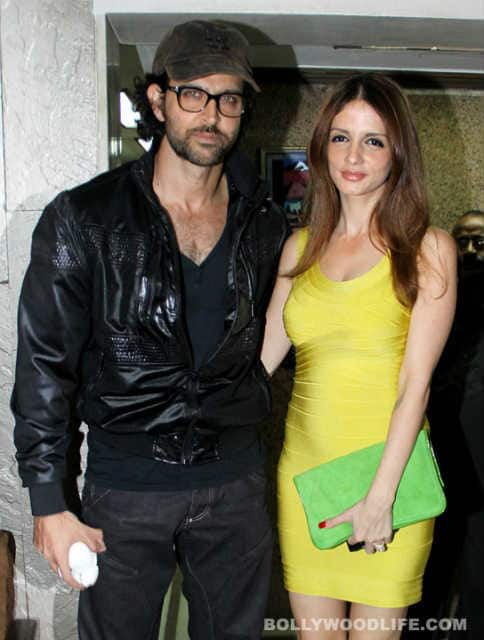 Hrithik Roshan and Sussanne's split: Poonam Pandey, fans and family react!