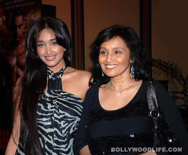 Jiah Khan suicide case: Rabia Khan's application for autopsy video rejected!