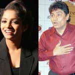 Will Johnny Lever's daughter follow his footsteps?