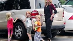 julia roberts and her kids