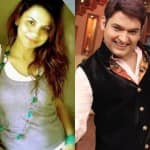 Who is Kapil Sharma's girlfriend?