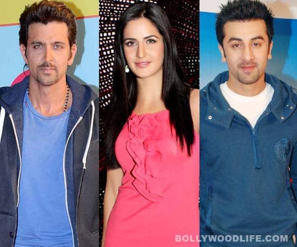 Fox Star emerges as dominant Bollywood player with Hrithik Roshan, Ranbir Kapoor, Katrina Kaif, Vidya Balan starrers on 2014 slate
