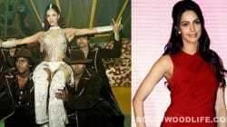 Mallika Sherawat to perform in Canada for New Year