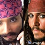 Is Uday Chopra India's answer to Johnny Depp?