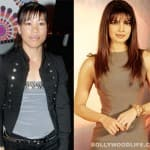 Mary Kom gave Priyanka Chopra boxing tips