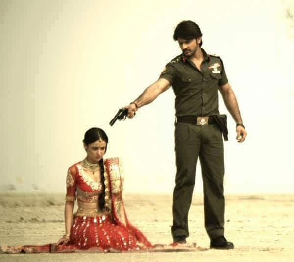 Will Rangrasiya be too violent for the audience?