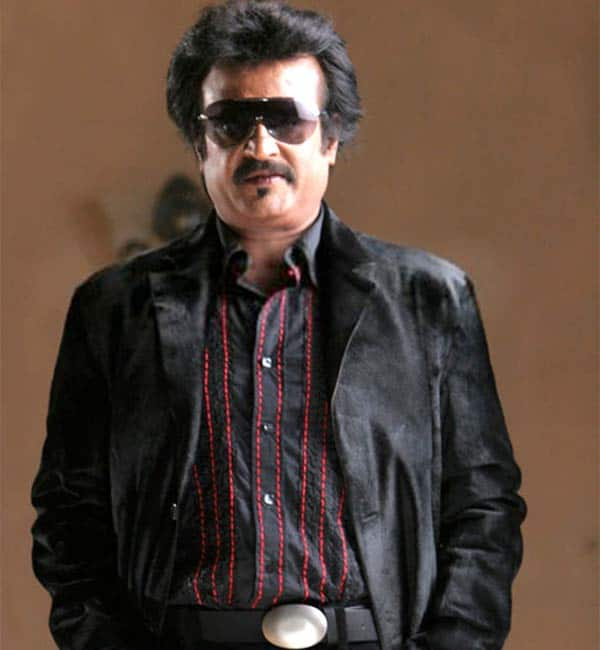 Rajinikanth, happy birthday! Send your wishes!