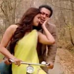 Jai Ho song Tere naina: Salman Khan's romantic outing with Daisy Shah!
