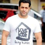 Salman Khan, happy birthday! Send your wishes!