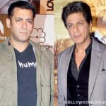 Will Shahrukh Khan make Salman Khan dance to his tune once again?