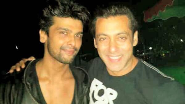 Was Salman Khan-Kushal Tandon tiff on Bigg Boss 7 fake?