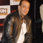 Why is Sanjay Dutt in jail despite parole?