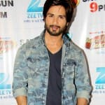 Shahid Kapoor: I am scared of people who are friends with everyone in the industry