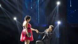 Shahrukh Khan Acess All Areas Concert