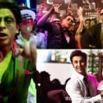 Badtameez dil, Party all night, Lungi dance, Saree ke fall sa: Which was the most explosive party track of 2013?