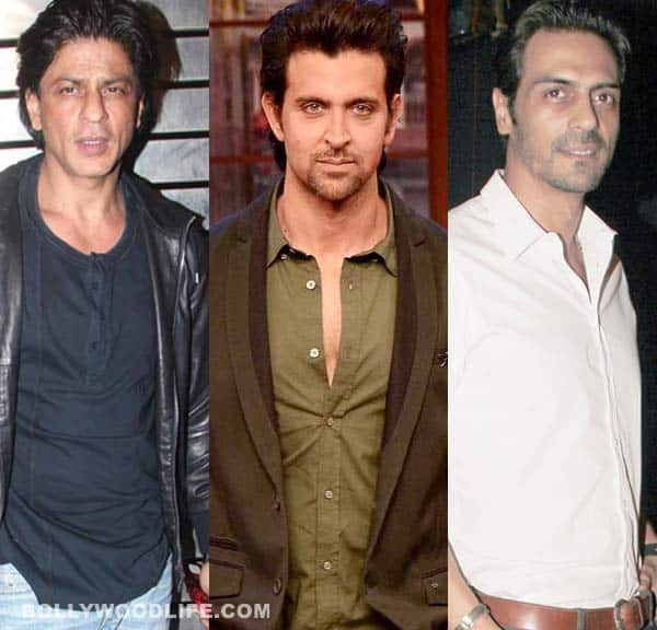 Hrithik Roshan or Arjun Rampal – Who will join Shahrukh Khan's Raees star cast?