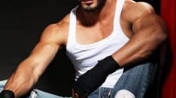 Vidyut Jamwal happy receiving positive response from people for his act in Bullett Raja