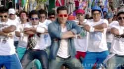 Jai Ho song baaki sab first class