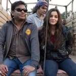 A R Rahman to shoot a music video for Imtiaz Ali's Highway