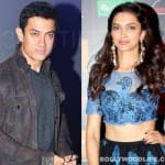 Will Aamir Khan make Deepika Padukone's wish come true?