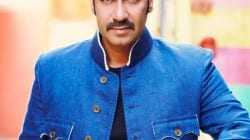 Ajay Devgn is calling the shots on the sets of Action Jackson