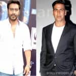 Are Ajay Devgn and Akshay Kumar deliberately releasing their films on the same day?