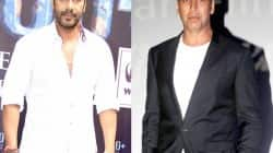 Ajay Devgn and Akshay Kumar to clash at box office