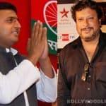 After Dedh Ishqiya, Akhilesh Yadav presents Bullet Raja with one crore!