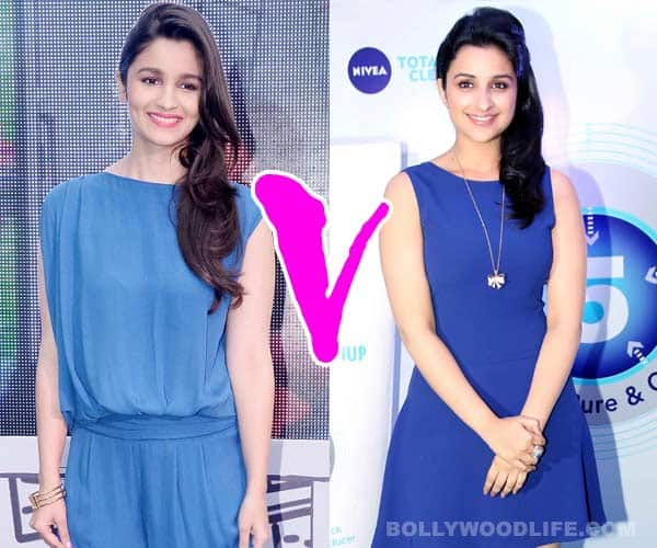 Are Alia Bhatt and Parineeti Chopra the new rivals in B-town?