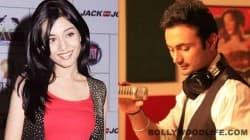 Amrita Rao dating Radio Mirchi's RJ Anmol