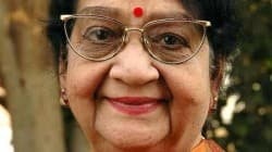 Anjali Devi dead