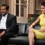 Koffee with Karan 4: Anushka Sharma to share the couch with Anurag Kashyap!