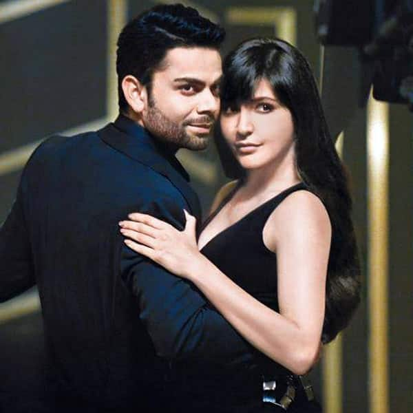Are Virat Kohli and Anushka Sharma in a live-in relationship?