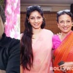 Tanishaa Mukherji chooses family over Armaan Kohli!