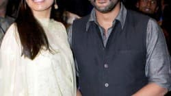 Arshad Warsi and Maria Goretti head for divorce