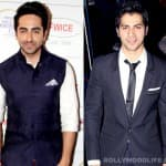 Ayushmann Khurrana to step into Varun Dhawan's shoes?