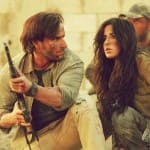 Katrina Kaif and Saif Ali Khan's Phantom moves to Kashmir