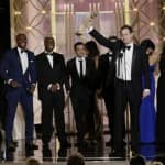 71st Annual Golden Globe Awards: Behind the Candelbra, Breaking Bad bag best TV miniseries award