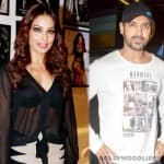 Bipasha Basu ignores questions on John Abraham's marriage!