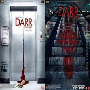 Darr @ The Mall first look: It looks intriguingly spooky!